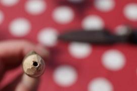 Bleistift selber machen, DIY Bleistift, Bleistift aus Ästen selber machen, DIY Bleistift aus Ästen, Holzbleistift selber machen, DIY Holzbleistift