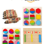 The Best Montessori Toys Available On Amazon Jules Co
