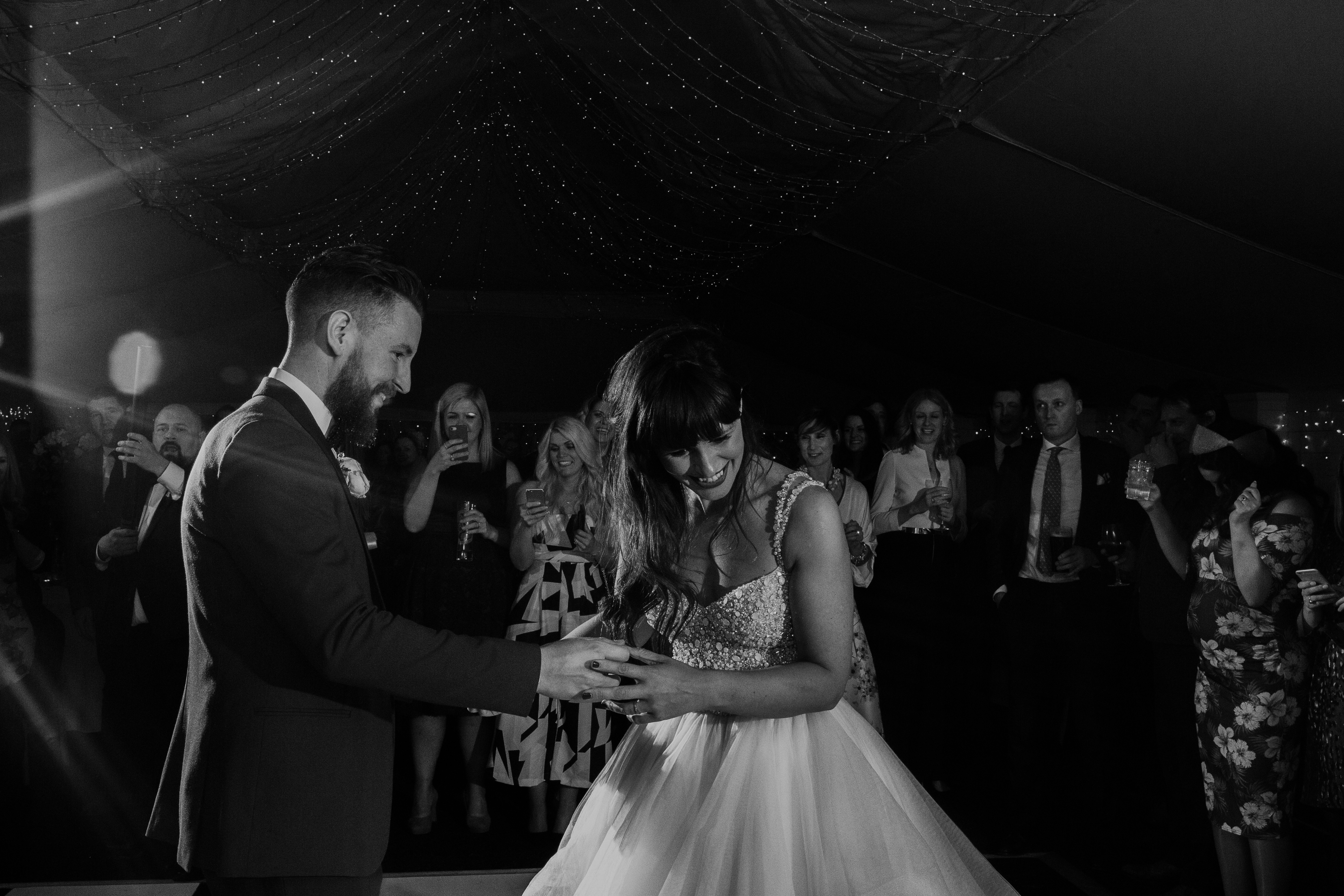 The Normans weddings first dance 2019