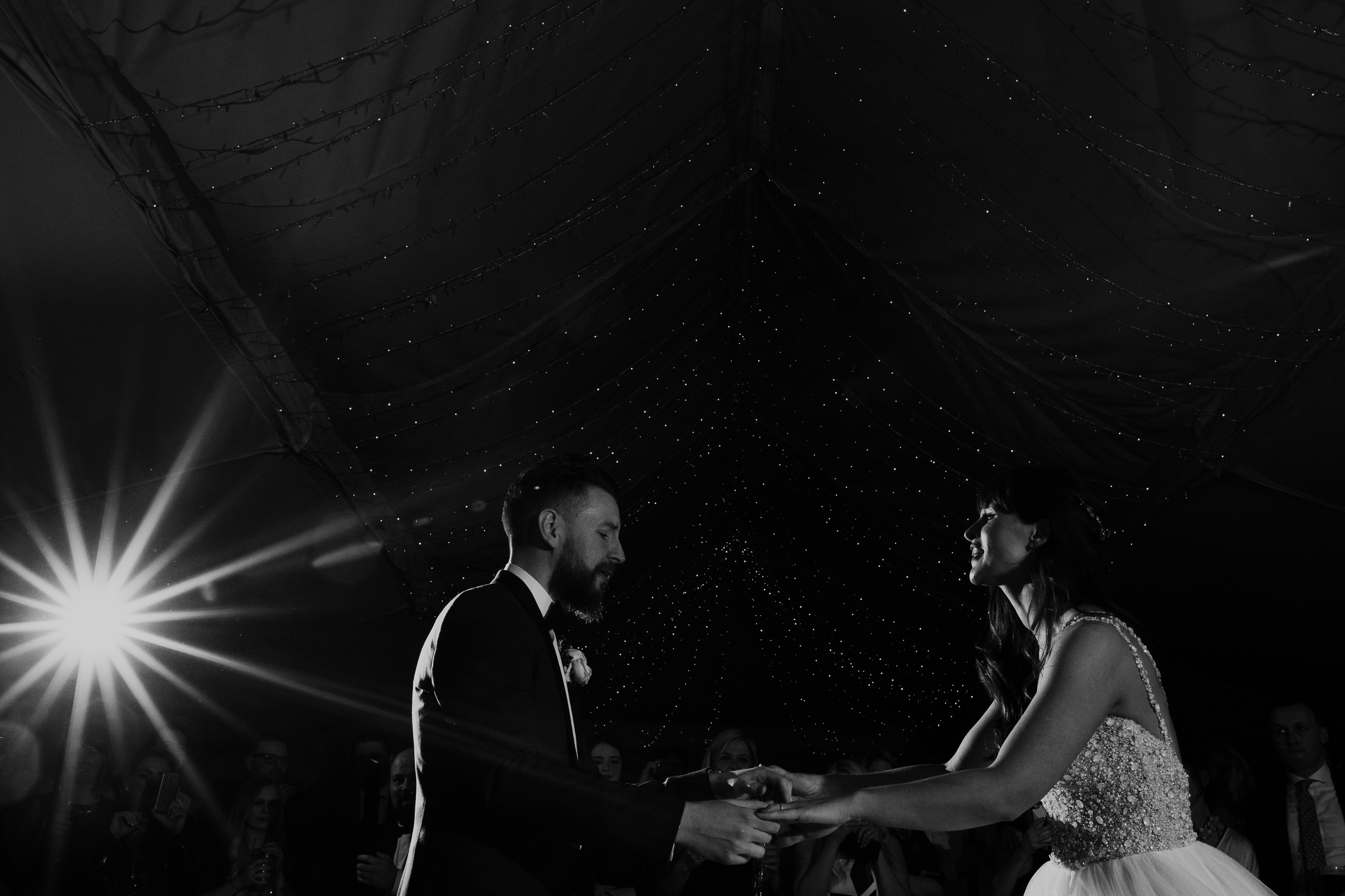 First dance the normans 2019