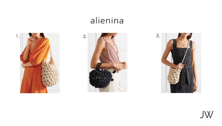 Alienina copy