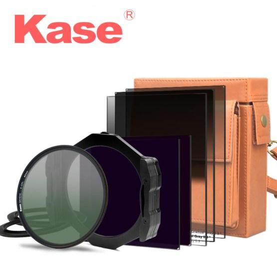Les Filtres KASE System