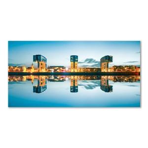 Köln Skyline II