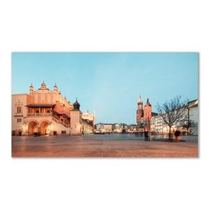 Rynek Główny Cracovie