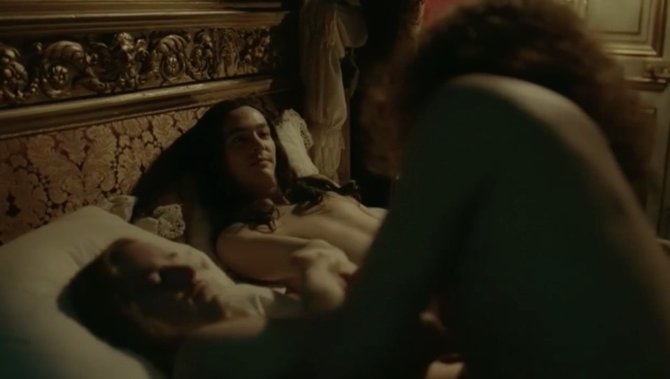 The one with a Sick Louis, the King's Circle and NOOO not the Chevalier! - Versailles episode 7