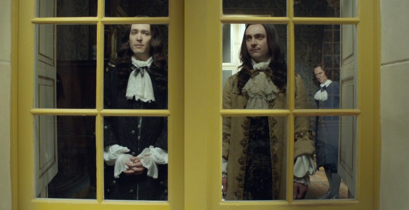 Versailles S2, Ep9 - The one with the sacrificing