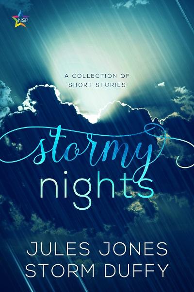 Stormy Nights contemporary gay romance