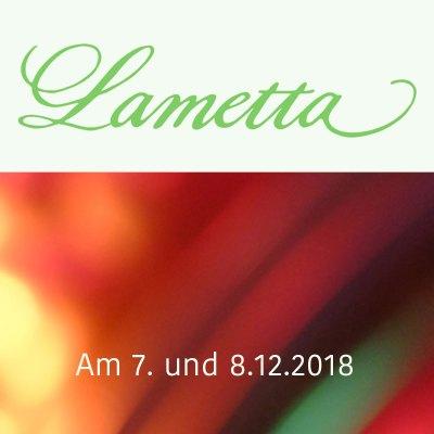 Lametta 2018
