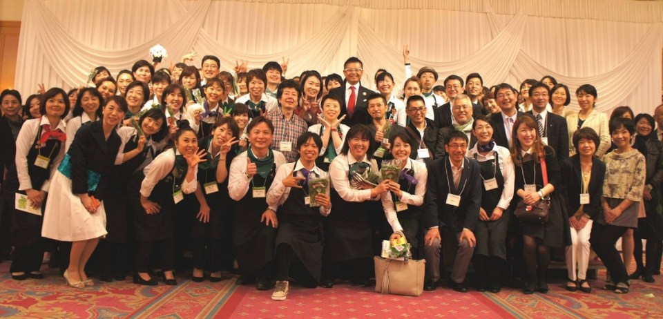 Japan Vegetable Sommelier Association