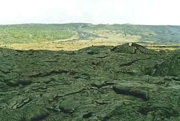 Volcanoes National Park, Jules Brown