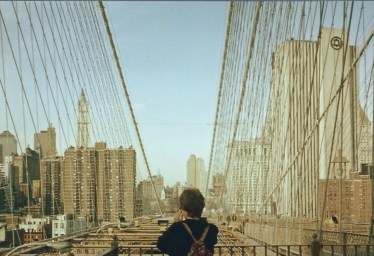 New York, Jules Brown