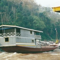 Going slow in Laos – a lazy journey up the Mekong River