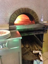 Oven of the Gods