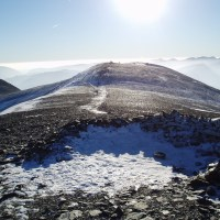 Skiddaw adventure – a trip to England's most remote hostel