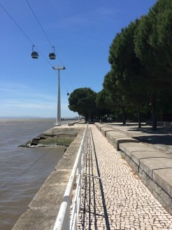 Parque das Nações was a run-down harbour area completely revamped for the 1998 Lisbon World Exposition