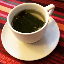 Fortunately for us we had coca tea on tap, to prevent our eyes from popping :)