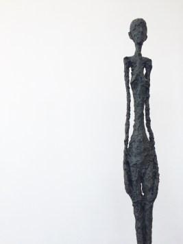 'Standing Women I' by Swiss artist Alberto Giacometti