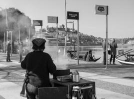 Quay, Vila Nova de Gaia (35mm, f8, 1/400s, ISO 200)