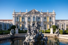 Queluz Palace, Portugal (18mm, f3.5, 1/800s, ISO 200)