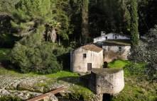 Tramaga's water mill (Ponte de Sor, Portugal)