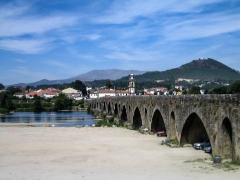 Ponte de Lima, Portugal