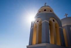Fira, Santorini (16mm, 1/220s, f16, ISO 200)