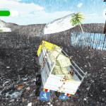 Soferul de camion