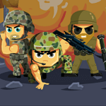 Batalia soldatilor
