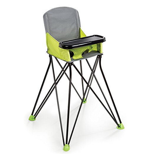 Collapsible High Chair