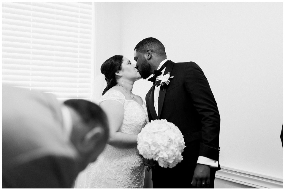 San Leandro Wedding Photographer