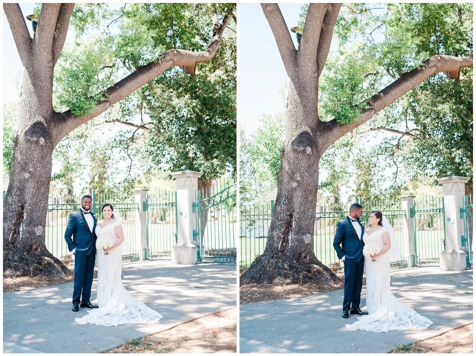 Meek Park Wedding Photos