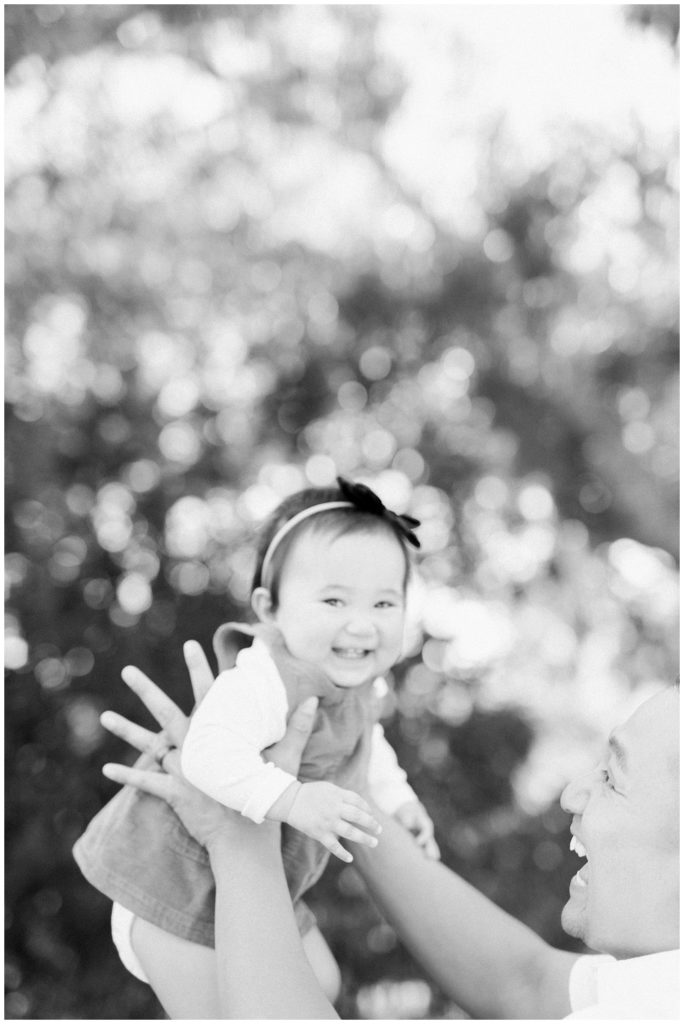 Bay Area Family Session