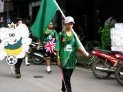 Green Team.