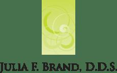 Julia F. Brand, D.D.S.