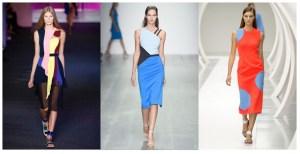 fashion-colorblock-dress