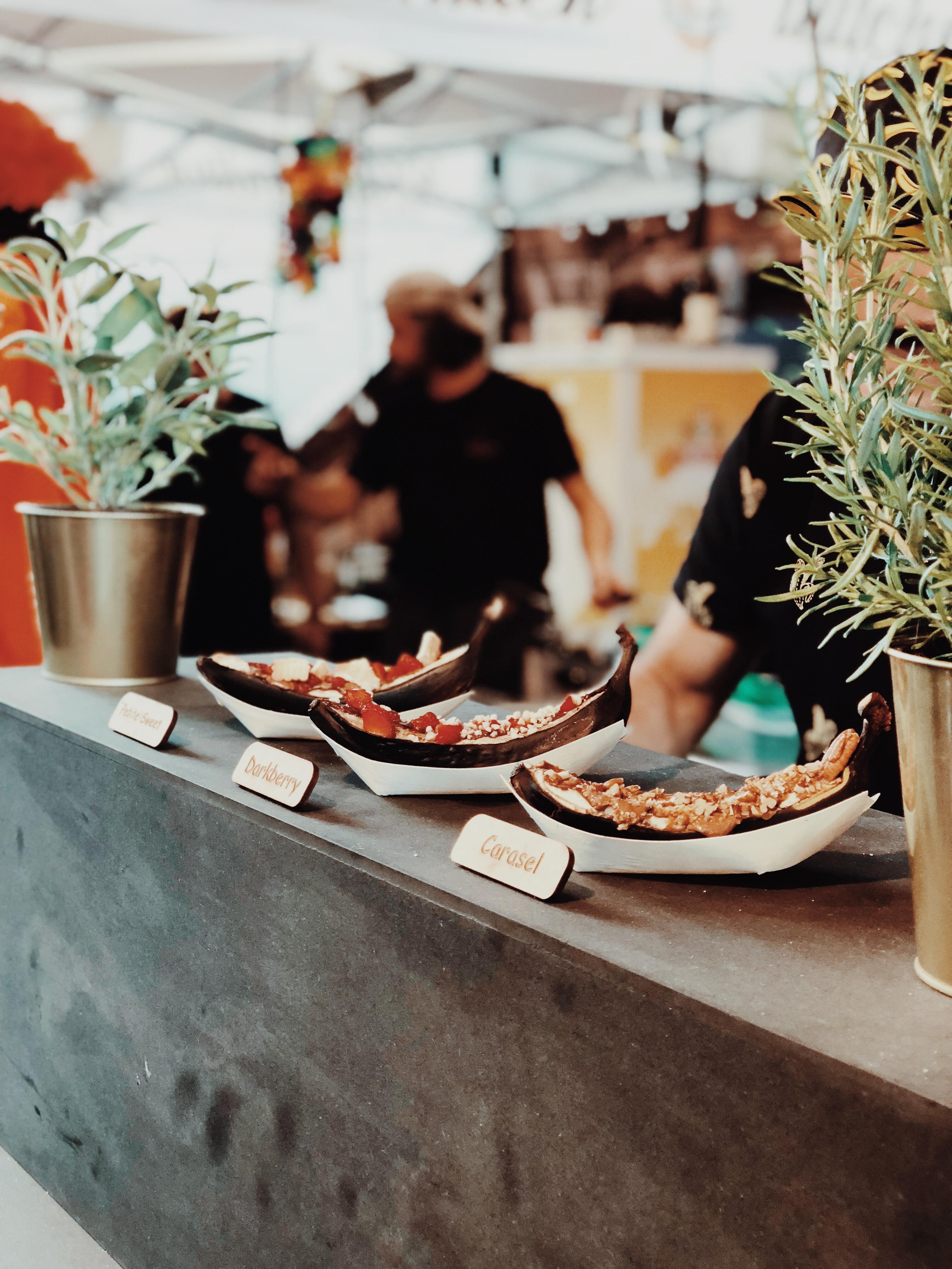 Basler Streetfood-Festival