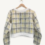 SUSTAINABLE 78% MOHAIR SWEATERS