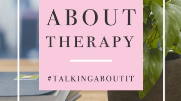 The Truth About Therapy