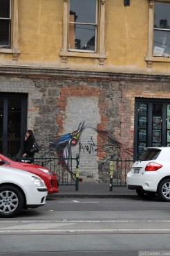 Melbourne Graffiti May 20131 067
