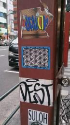 Street Art, Japan, 2015 023