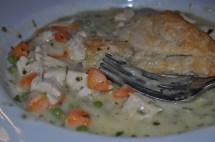 Chicken Pot Pie Year In Fontainebleau