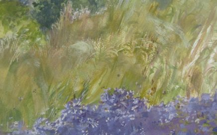 Bee and Pollinator Landscape $400