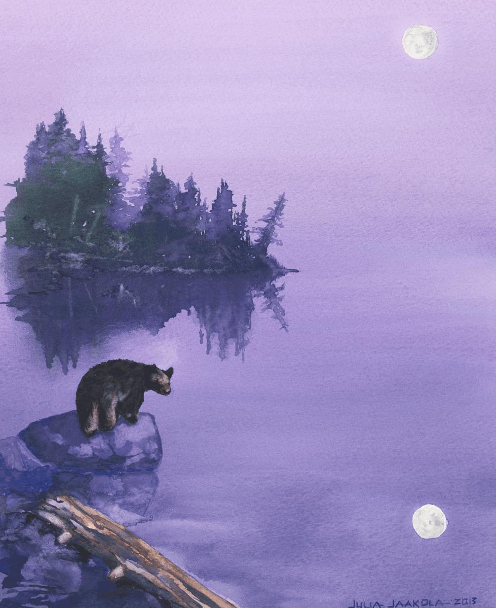 Spirituality by Julia Jaakola