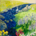 Spring by Julia Jaakola