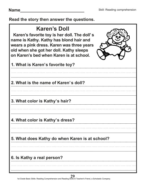 small resolution of Ace Reading Strategy Worksheet   Printable Worksheets and Activities for  Teachers