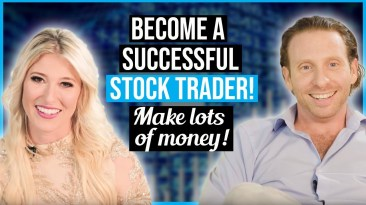 how do you become a stock trader?