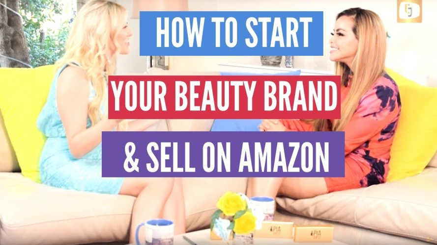How do you start a beauty business