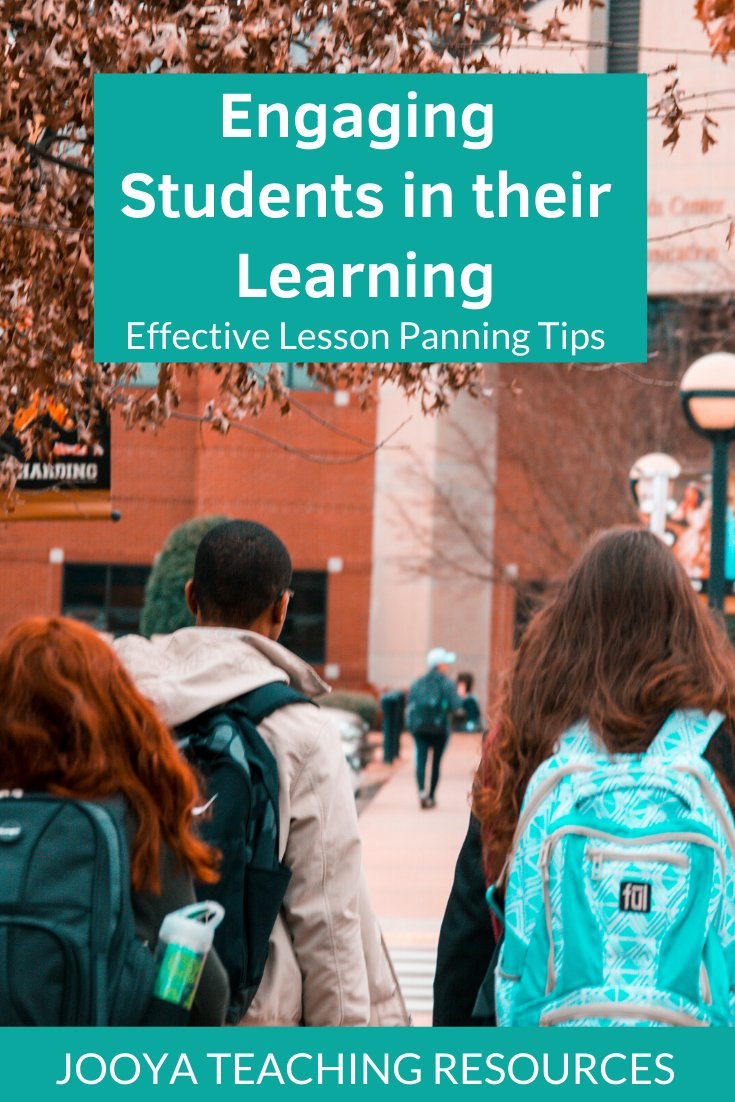 Engage and involve your students in their own learning with these tips and teaching strategies. This learning activity is for helping high school students know how they learn best through small group discussion and brainstorming.