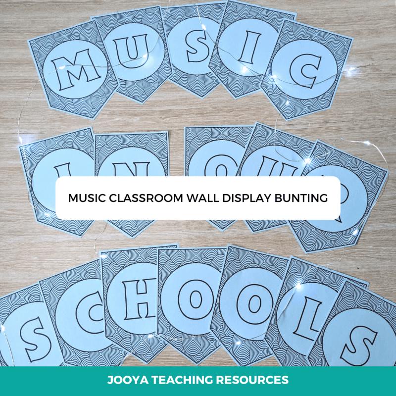 music-classroom-wall-display-bunting-2021
