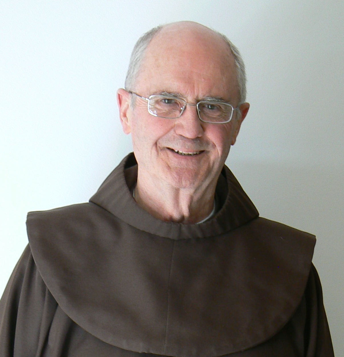 Franciscan Kevin Lynch